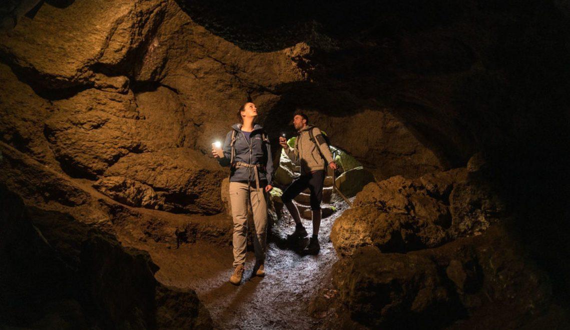 Mühlsteinhöhle