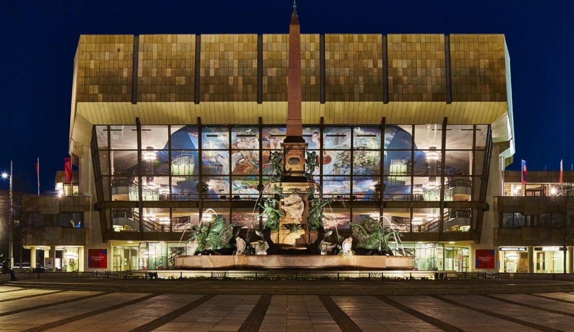 Das Gewandhaus bietet Platz für großartige Konzerte © LTM PUNCTUM