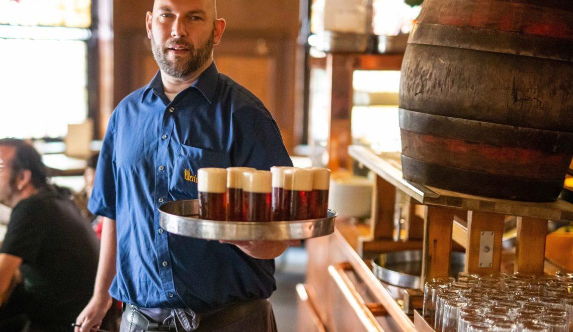 Aber auch Kneipen, in denen traditionell Altbier ausgeschenkt wird, sind nicht weit ©Tourismus NRW e.V.