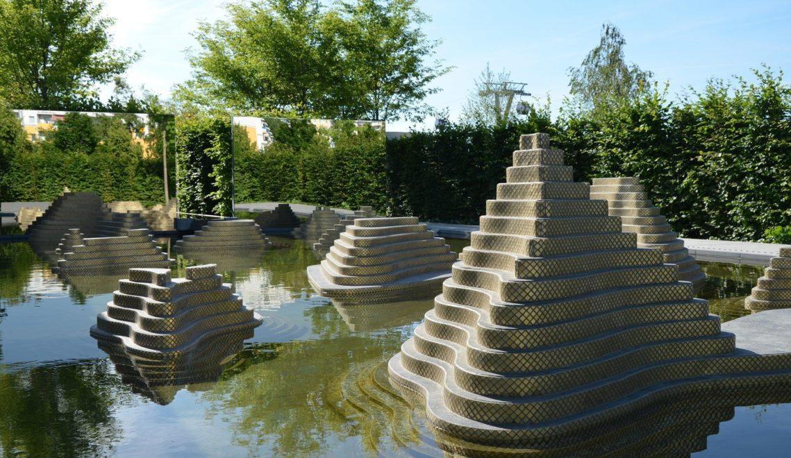 Gärten der Welt © Grün Berlin GmbH