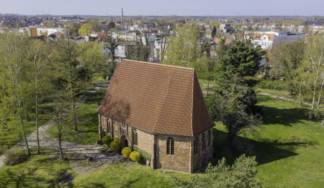 Gertrudenkapelle © Taslair