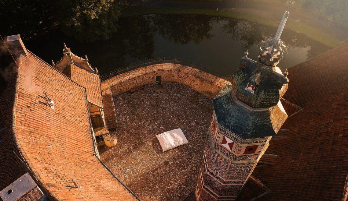 Die Anfänge der Burg reichen bis ins 13. Jahrhundert zurück © Tourismus NRW e.V.