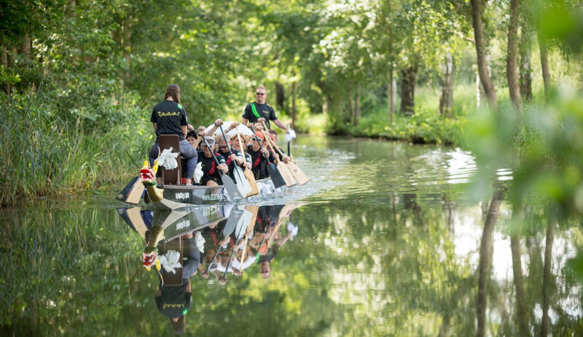 Natur pur - Tour mit der Dschungelschute © Daniel Stohl