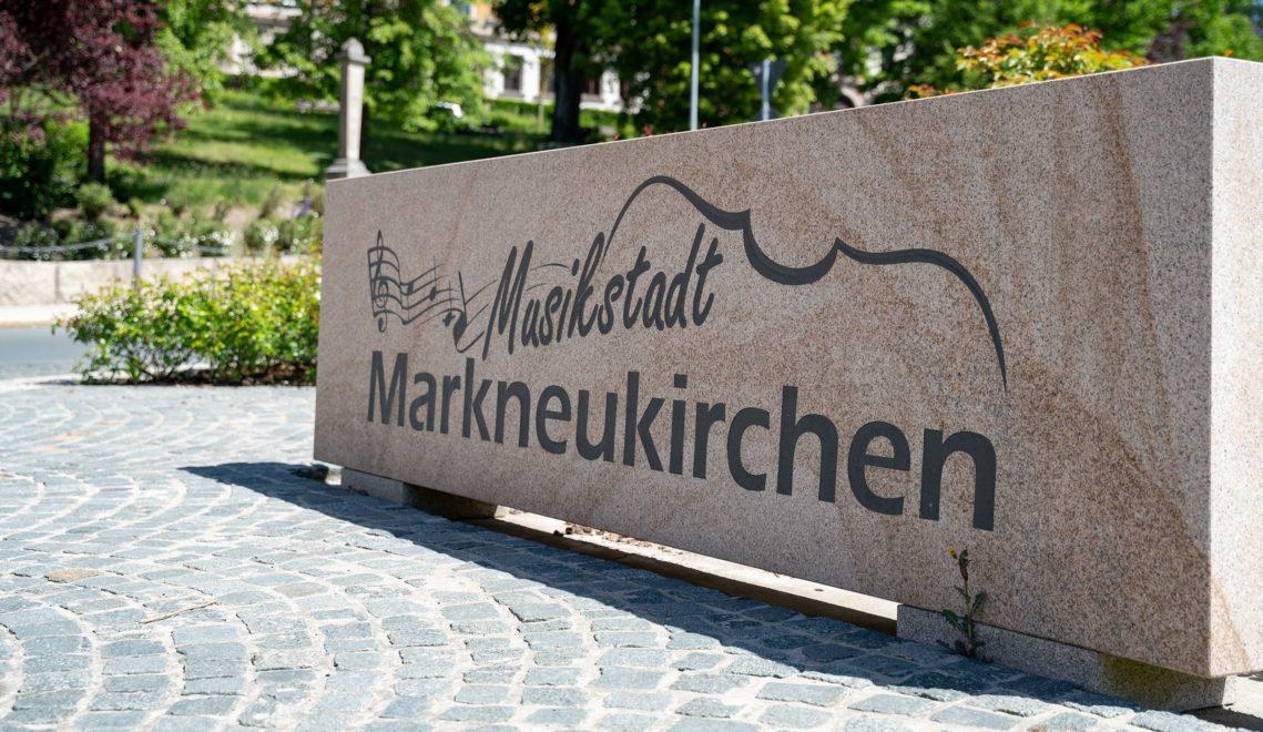 Etwa 100 Handwerksbetriebe in Markneukirchen bauen Musikinstrumente © Thorsten Günthert