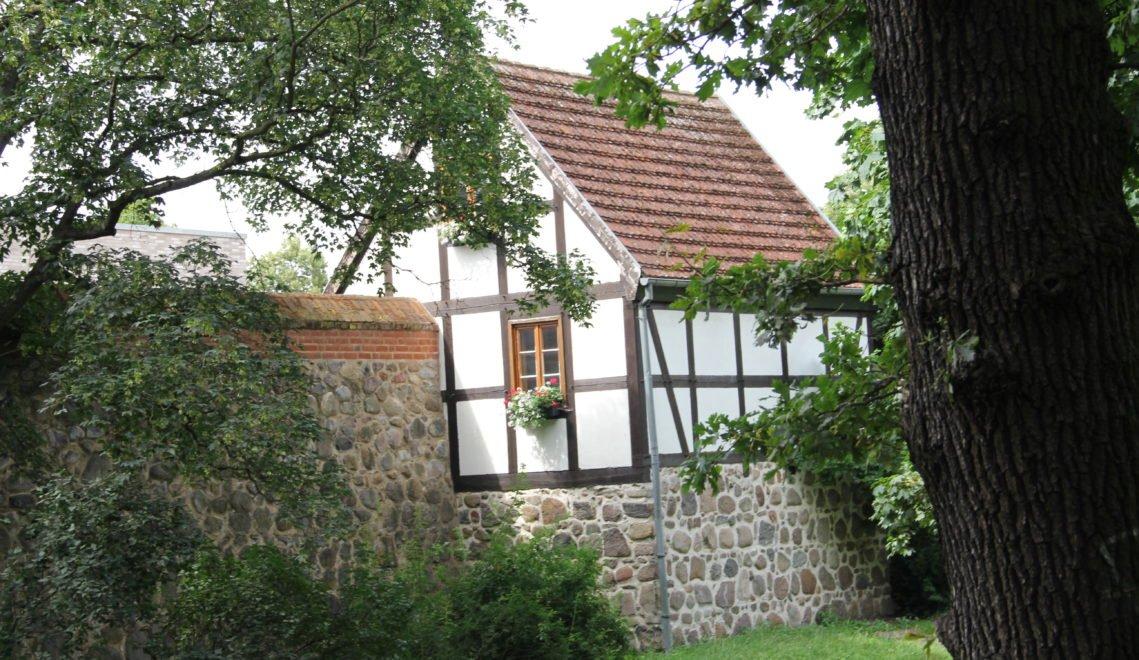 Restaurant in Neubrandenburg