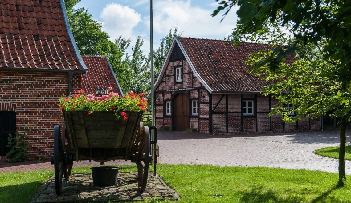 Heimathof Laxten