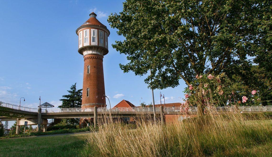 Wasserturm in Lingen