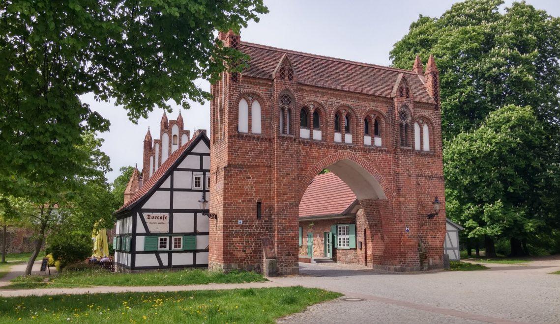 Das Friedländer Tor