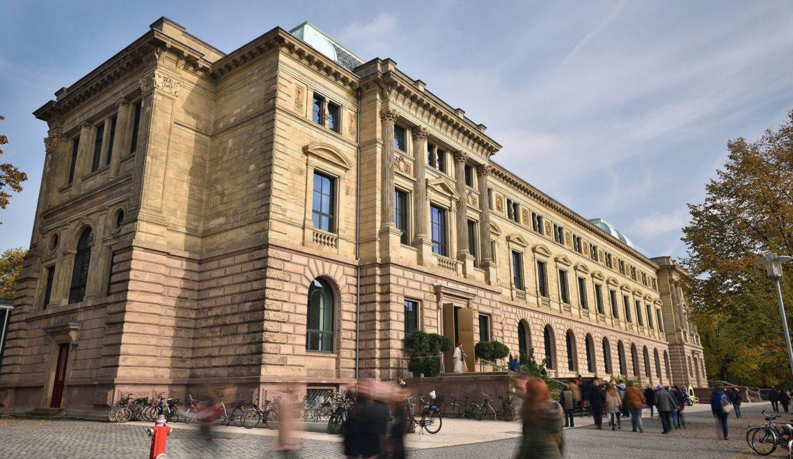 Im Herzog-Anton-Ulrich-Museum gibt es seit mehr als 250 Jahren klassische Kunst zu sehen ©Braunschweig Stadtmarketing