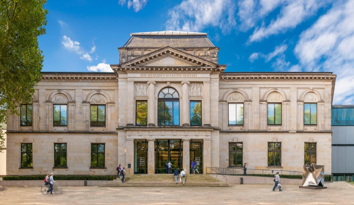 Von Dürer über Picasso bis Turrell: In der Kunsthalle Bremen gibt es Werke aus 700 Jahren zu sehen © Michael Gielen / Kunsthalle Bremen