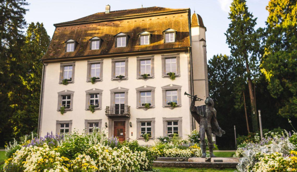 Hochrheinmuseum Schloss Schönau