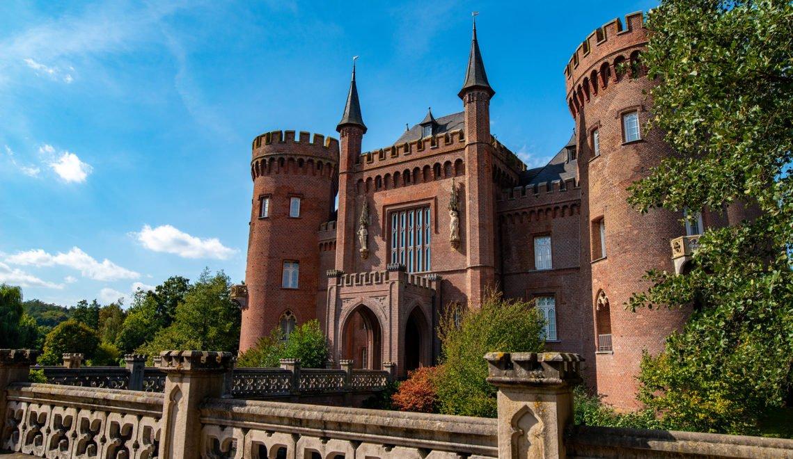 Bedburg-Hau Museum Schloss Moyland © Tourismus NRW e.V.