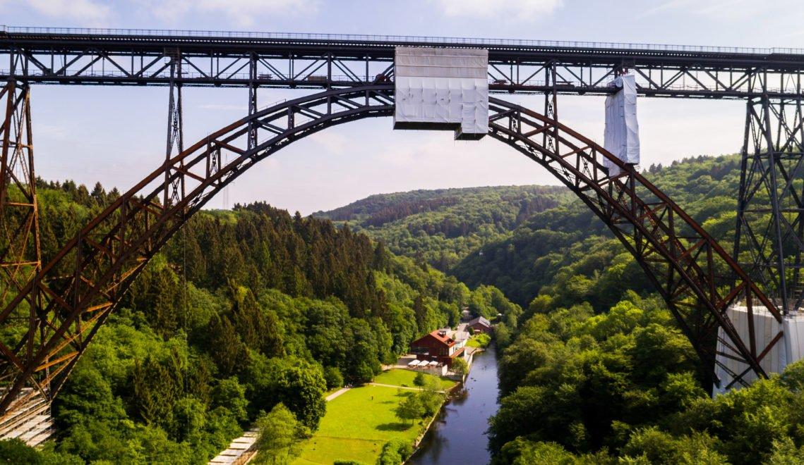 Müngstener Brücke © Tourismus NRW e.V.