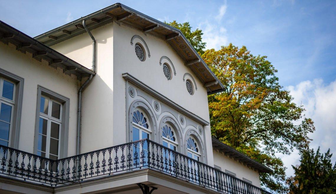 Kleve Museum Kurhaus © Tourismus NRW e.V.