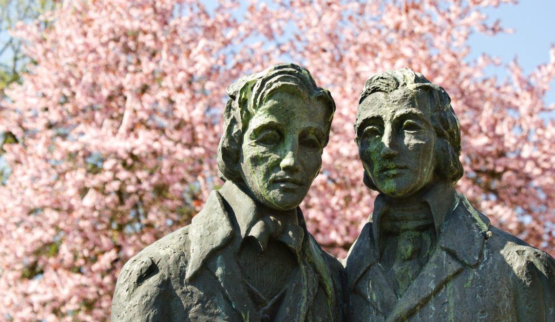Jacob und Wilhem Grimm haben rund 30 Jahre ihres Lebens in Kassel verbracht