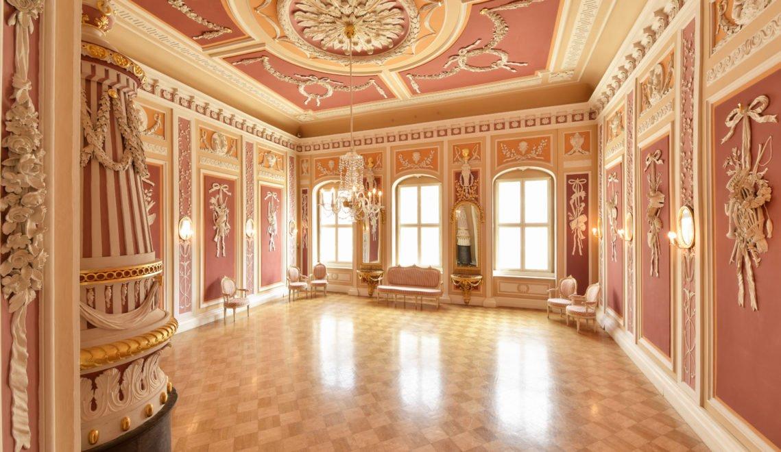 Das Vogtlandmuseum Plauen beherbergt in seinen Räumen eine umfangreiche Sammlung zur vogtländischen Regionalgeschichte und Kultur