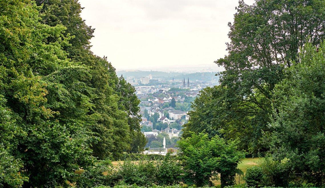 Wandertour in Wiesbaden: Bei einer Rundwanderung auf dem Neroberg kommt ihr auf 21 Kilometer Strecke