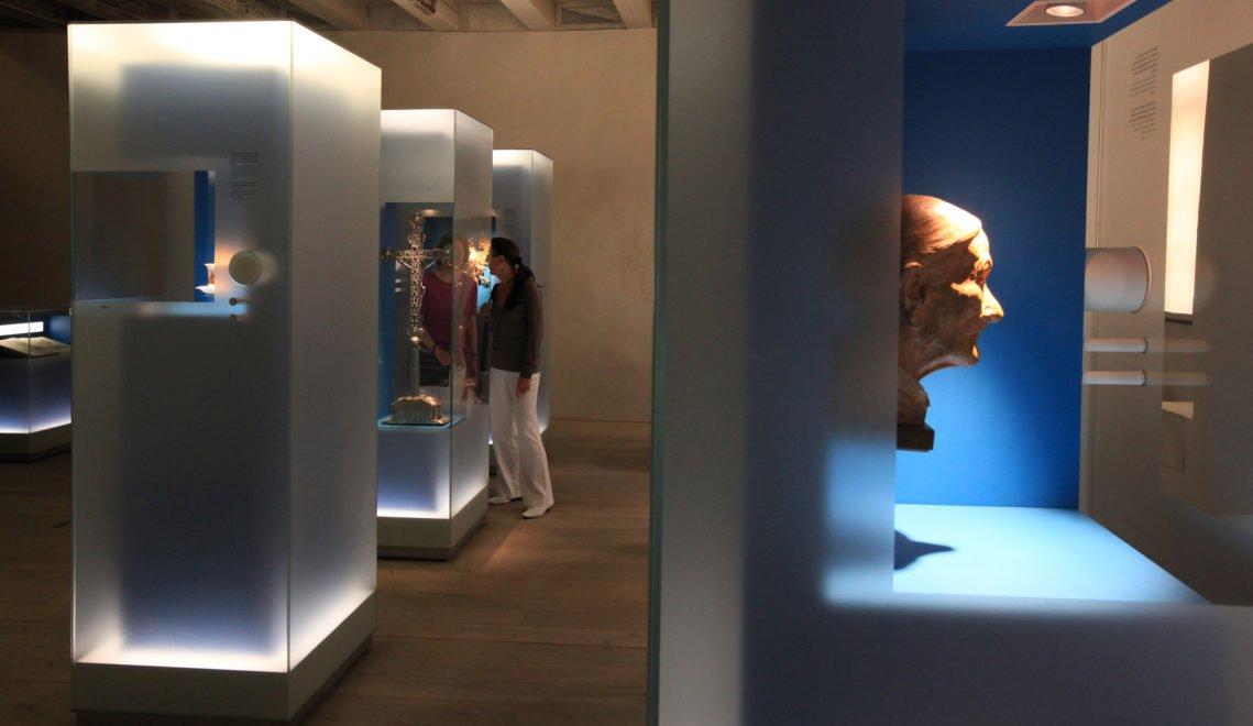 Das Schlesische Museum Görlitz zeigt Arbeiten von Künstlern wie Otto Mueller, Oskar Moll und Johannes Molzahn