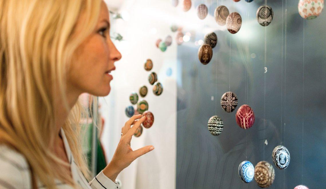 Das sorbische Museum in Bautzen gibt euch wertvolle Einblicke in die Geschichte und Kultur der Sorben